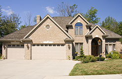 Garage Door Repair Services in  Sanford, FL